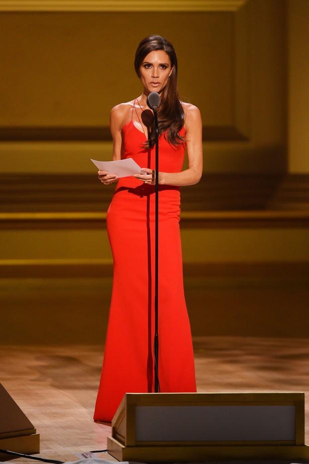 Victoria Beckham (Foto: JAMIE MCCARTHY / GETTY IMAGES NORTH AMERICA / AFP)
