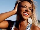 Adélia diz que está solteira mas admite revival com ex: 'Estamos próximos'