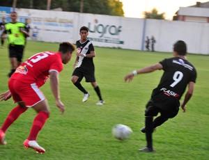 Mixto campeão da Copa MT (Foto: Leonardo Heitor/Globoesporte.com)