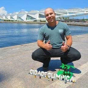 Rafael Sobral (Foto: Divulgação)