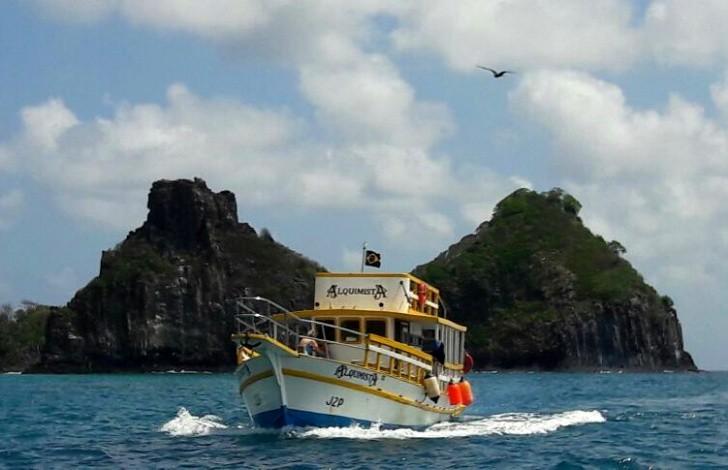Barco Alquimista