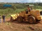 Operação do GDF impede demarcação de terra em Ceilândia