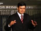 'A defesa se dá por satisfeita', diz advogado de Macarrão após sentença