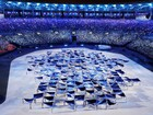 Cerimônia de abertura foi evento mais visto da Olimpíada na TV, diz Ibope