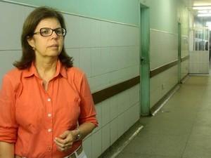 Secretaria de Saúde de São Luís, Helena Duailibe (Foto: Divulgação)