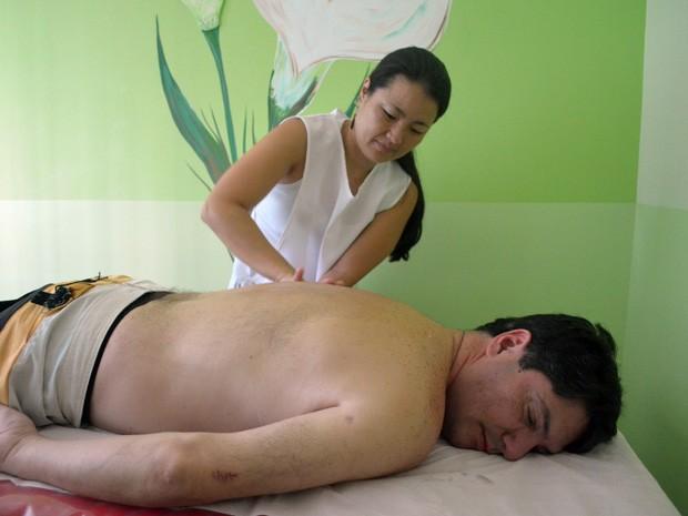 Medicina tradicional de impotência de homens