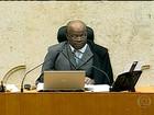 Presidente do STF quer decretar prisão imediata de réus do mensalão