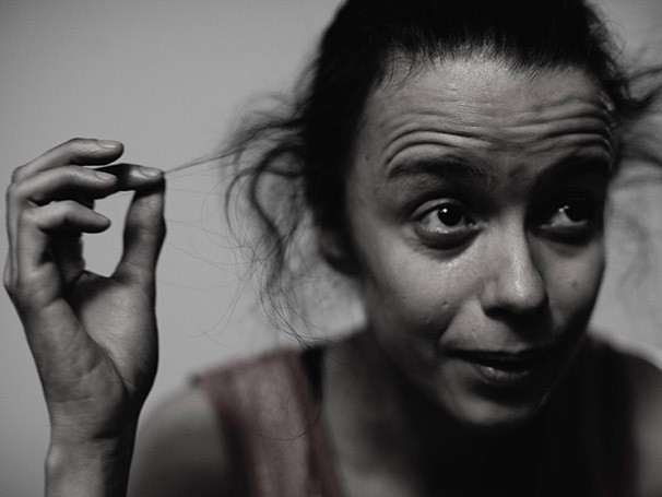 Dani Barros como Estamira (Foto: Divulgação)