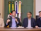Marchezan anuncia secretários de Segurança e de Serviços Urbanos