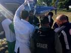 Morre 10ª vítima de explosão em farmácia na Bahia, diz Sesab