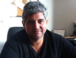 Leo Farinella diretor Olé (Foto: Felippe Costa)