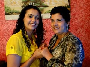 Apoio familiar incentiva irmãs na busca pela cura do câncer em unidades de saúde de Campinas (Foto: Anaísa Catucci/ G1 Campinas)