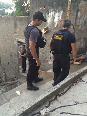 Primeiro caso já começou a ser investigado pela DH de Niterói (Foto: Divulgação/Polícia Civil)
