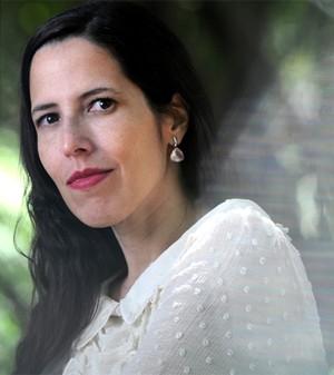 Joselia Aguiar, curadora da Flip 2017 (Foto: Divulgação / Silvia Constanti)
