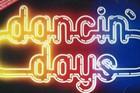 Capa do vinil de Dancin Days (Foto: Canal Viva)