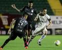 Corinthians perde três jogadores para duelo decisivo contra o Internacional