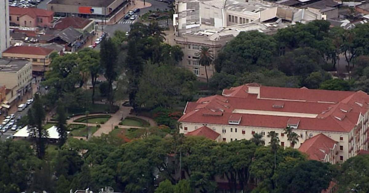 Codemig irá revitalizar Palace Hotel em Poços de Caldas, MG - Globo.com