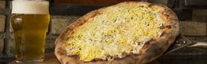 Pizza com cerveja, uma harmonização descontraída (Hans Georg)