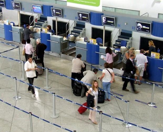 Fique atento na hora de pesar sua bagagem! (Foto: Banco de Imagens)