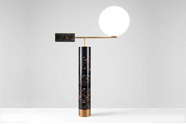 8_Flora Lamp I (Foto: divulgação )