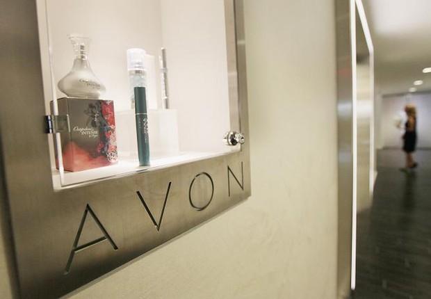Avon (Foto: Mario Tama/Getty Images)