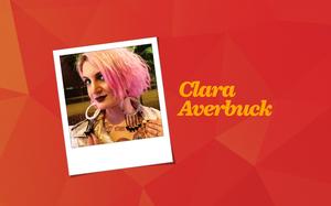 Coluna da Clara Averbuck - destaque menor