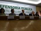 Defensoria Pública diz que audiências de custódia evitaram prisões no RJ