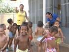 Alunos são liberados mais cedo por conta de calor em Barreiras, na Bahia