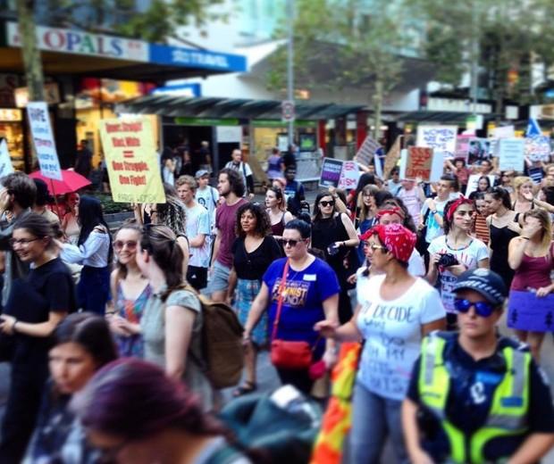 Em Melbourne, Austrália (Foto: reprodução/Instagram)