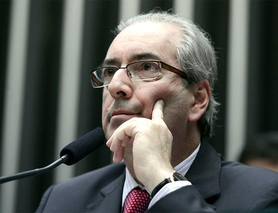 Eduardo Cunha (Foto: Valter Campanato/Agência Brasil)