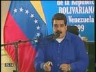 Maduro diz que Venezuela presidirá o Mercosul e desafia o bloco