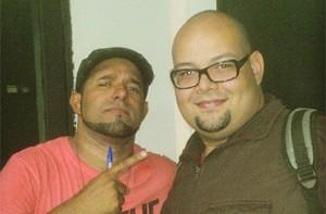 José Neto curte música gospel (Rede SuperStar)
