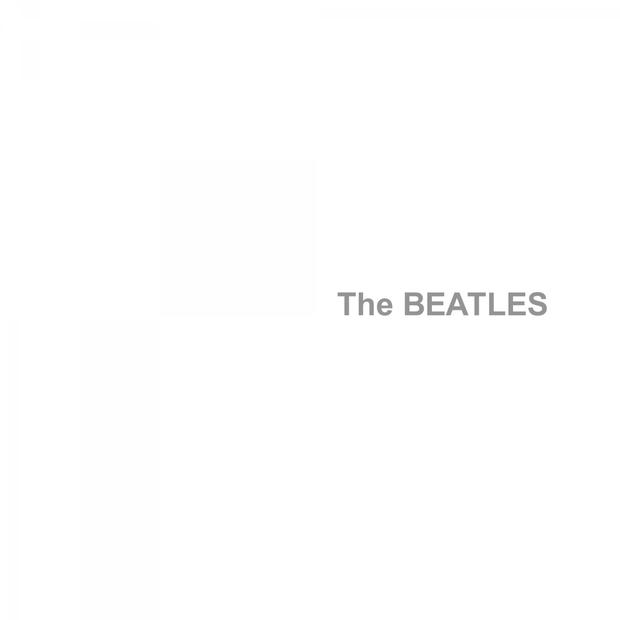 The Beatles, The Beatles (Foto: reprodução )
