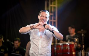 Wesley Safadão esgota ingressos de até R$ 600 para show no Rio