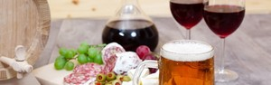 Vinho é mais 'chique' que cerveja?  (Radek Svehla/Shutterstock)