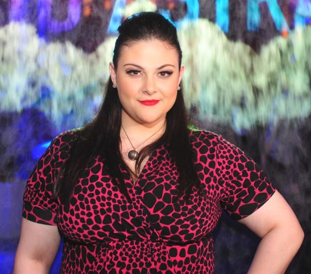 Raquel Fabbri, a Bia de 'Alto Astral', perdeu 16 quilos (Foto: Divulgação)