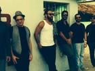 Olinda abre folia com lançamento de disco do Bonsucesso Samba Clube