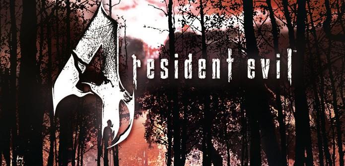 resident evil 4 remake cover