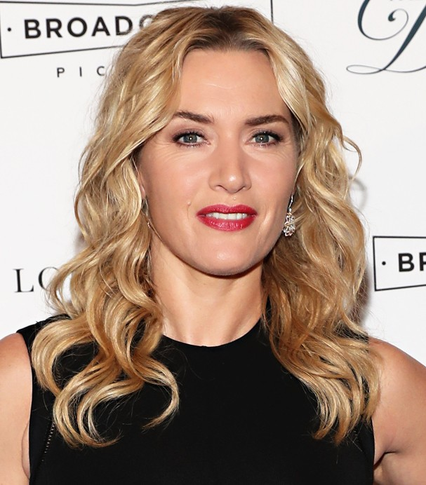 NEW YORK, NY - SEPTEMBER 16:  Actress Kate Winslet attends as London Fog presents a New York special screening of 'The Dressmaker' on September 16, 2016 in New York City.  (Photo by Cindy Ord/Getty Images for London Fog) (Foto: Getty Images for London Fog)