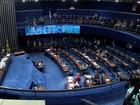 Oposição faz acordo, e Kátia Abreu será primeira a interrogar Dilma