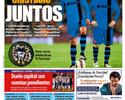 Uefa teria projeto para colocar Messi e CR7 juntos em jogo festivo anual