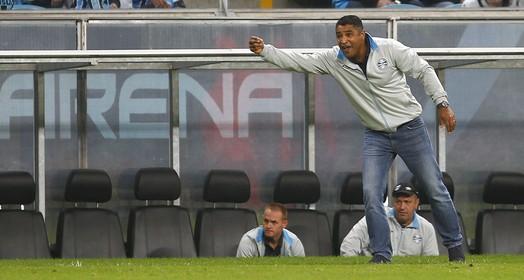 tem volta (Lucas Uebel/Grêmio FBPA)