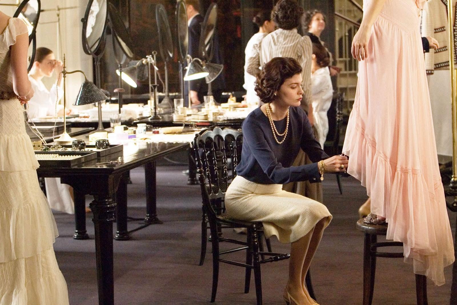 Coco Antes de Chanel (Foto: Reprodução)