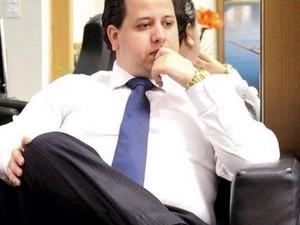 Davi Morgado disse que não desistirá do impeachment do prefeito Bili (Foto: Arquivo Pessoal)