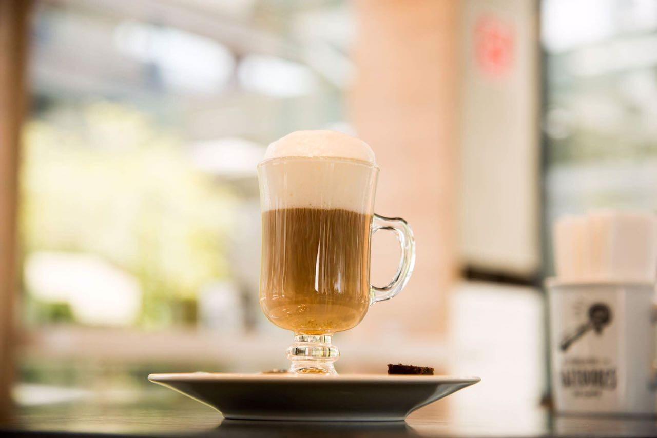 O Mocha Leite do Sofá Café (Foto: Divulgação)