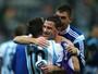 """Maxi Rodríguez diz que Messi voltará ao Newell's após 2018: """"Seguramente"""""""
