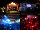 No inverno, Gramado vira point de baladas de luxo e glamour para VIPs