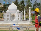 Legolndia da Malsia vai ter rplica do Taj Mahal