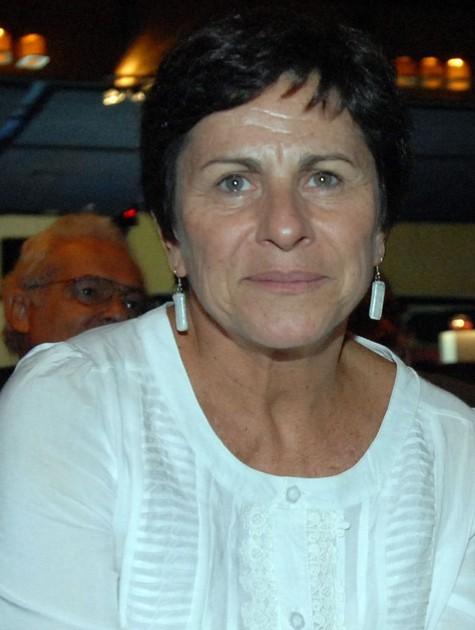 Denise Weinberg (Foto: Reprodução da internet)
