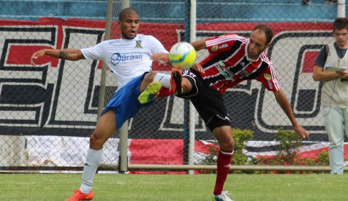 Santo André e Botafogo-SP decidem a final da Copa Paulista (Foto: Cleiton Carvalho/ Ag Botafogo)